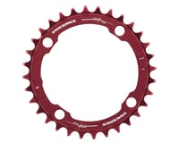 Image 1 for Race Face Narrow-Wide Chainring (Red) (104mm BCD) (32T)