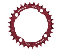 Race Face Narrow-Wide Chainring (Red) (104mm BCD) (32T) | alsopurchased