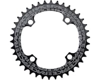 Image 2 for Race Face Narrow-Wide Chainring (Black) (104mm BCD) (38T)