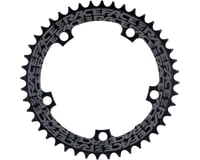 Image 2 for Race Face Narrow Wide Chainring (Black) (130mm BCD) (44T)