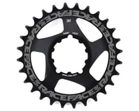 Image 1 for Race Face Narrow Wide 3-Bolt Direct Mount Chainring (Black) (28T)