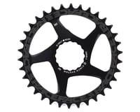 Image 1 for Race Face Narrow-Wide Direct Mount Cinch Chainring (Black) (34T)