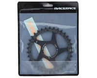 Image 2 for Race Face Narrow-Wide Direct Mount Cinch Chainring (Black) (34T)