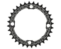 Image 1 for Race Face Narrow-Wide Single Chain Ring (104 BCD) (Black)