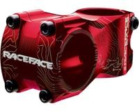 Race Face Atlas Stem (Red) (31.8mm Clamp) (+/-0°) (65mm) | alsopurchased