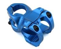 "Image 1 for Race Face Turbine R 35 Stem (Blue) (1-1/8"") (35mm Clamp) (+/- 0°) (40mm)"