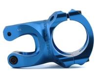 "Image 2 for Race Face Turbine R 35 Stem (Blue) (1-1/8"") (35mm Clamp) (+/- 0°) (40mm)"