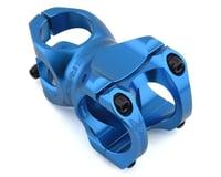 "Image 1 for Race Face Turbine R 35 Stem (Blue) (1-1/8"") (35mm Clamp) (+/- 0°) (50mm)"