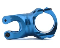 "Image 2 for Race Face Turbine R 35 Stem (Blue) (1-1/8"") (35mm Clamp) (+/- 0°) (50mm)"