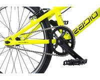 """Image 2 for Radio Raceline Cobalt Expert BMX Race Bike (19.5"""" TopTube) (Black/Yellow)"""