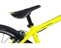 """Image 3 for Radio Raceline Cobalt Expert BMX Race Bike (19.5"""" TopTube) (Black/Yellow)"""