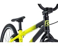 """Image 4 for Radio Raceline Cobalt Expert BMX Race Bike (19.5"""" TopTube) (Black/Yellow)"""