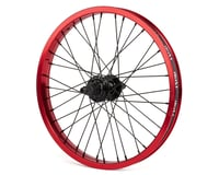 "Rant Party On V2 18"" Cassette Wheel (Red)"