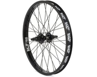 Rant Party On V2 Cassette Rear Wheel (Black) (Left Hand Drive)
