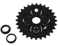 Rant H.A.B.D. Sprocket (Black)