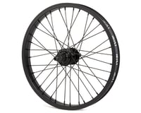 "Rant Party On V2 18"" Cassette Rear Wheel (Black) (Left Hand Drive)"