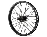 "Rant Moonwalker 2 18"" Freecoaster Wheel (Black)"