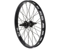 Rant Moonwalker 2 Freecoaster Wheel (Black) (Left Hand Drive)
