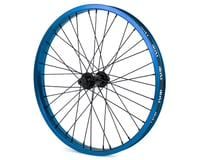 """Image 1 for Rant Party On V2 Front Wheel (Blue) (20 x 1.75"""")"""
