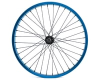 """Image 2 for Rant Party On V2 Front Wheel (Blue) (20 x 1.75"""")"""