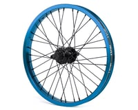 "Rant Party On V2 18"" Cassette Wheel (Blue)"