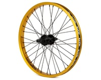 Rant Party On V2 Cassette Wheel (Matte Gold) (Left Hand Drive)