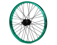 Rant Moonwalker 2 Freecoaster Wheel (Real Teal)