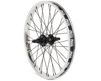 Rant Moonwalker 2 Freecoaster Wheel (Silver) (Left Hand Drive)