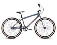 """Redline 2021 SQB-26 Squareback Bike (Grey) (26"""") (22.2"""" Toptube)"""