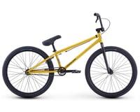 Redline 2021 Asset-24 Y24 BMX Cruiser Bike (Mustard) (21.75 Toptube)