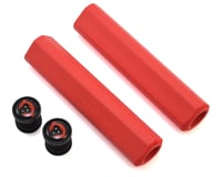 Red Monkey Cäm Ergonomic Grip (Red)