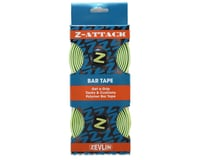 Image 2 for Red Monkey Z-Attack Handle Bar Tape (Bright Green)