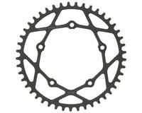 RENNEN Pentacle Decimal Chainring (Black)