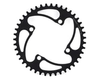 RENNEN 4-Bolt Chainring Non-Threaded (Black) (43T) | alsopurchased