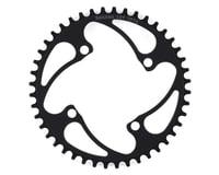 RENNEN 4-Bolt Chainring Non-Threaded (Black) (44T) | alsopurchased