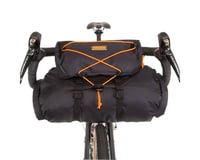 Restrap Handlebar Holister w/bag and pouch, black