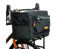Restrap Rando Front Bag (Black) | relatedproducts