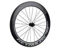 Image 2 for Reynolds R Six Performance Exclusive Clincher Road Wheelset - 2016
