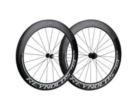 Image 3 for Reynolds R Six Performance Exclusive Clincher Road Wheelset - 2016