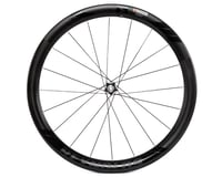 Image 2 for Reynolds Blacklabel AERO 46 Tubeless Wheelset (Disc Brake) (Shimano)