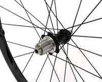 Image 3 for Reynolds Blacklabel AERO 46 Tubeless Wheelset (Disc Brake) (Shimano)