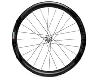 Image 4 for Reynolds Blacklabel AERO 46 Tubeless Wheelset (Disc Brake) (Shimano)