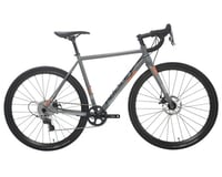 Ridley X-Ride Disc Rival 1 Cyclocross Bike (Grey) | relatedproducts