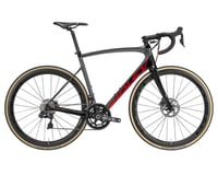 Ridley Fenix SL Disc Ultegra Mix Endurance Road Bike (Grey)