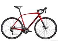 Ridley Kanzo A Apex 1 Gravel Bike (Red) (650b)