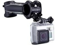 Ritchey Universal Stem Face Plate GoPro Mount | relatedproducts