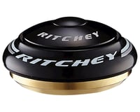 "Ritchey WCS Drop In Integrated Headset Upper (Black) (1-1/8"")"