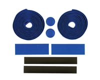 Ritchey Comp Cork Bar Tape (Blue) (2)