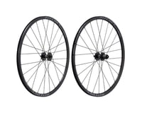 Ritchey Zeta Comp Disc Wheelset (Black) (Shimano/SRAM 11-Speed) (700c)