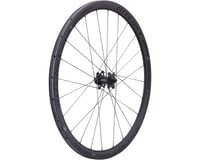 Image 2 for Ritchey WCS Apex 36 Disc Tubular Wheelset (Black) (700c) (Shimano)